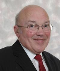 Councillor Alan Wainwright