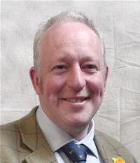 Councillor Chris Herd