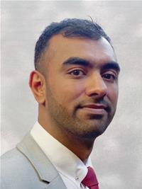 Councillor Suhail Choudhry