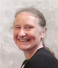 Councillor Ruth Wood