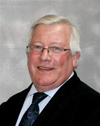 Councillor Michael Ellis