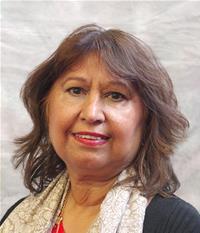 Councillor Sabiya Khan