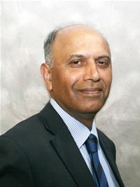 Councillor Riaz Ahmed